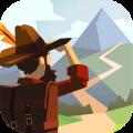 边境之旅app icon图