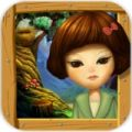 糖果森林逃脱app icon图