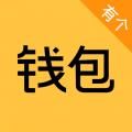 有个钱包app icon图