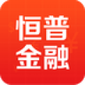 恒普金融app icon图