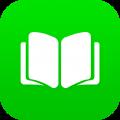 愛奇藝閱讀app icon圖