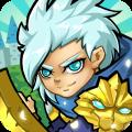 塔防之光app icon图