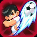 热血足球 app icon图