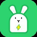 小兔充充app icon图