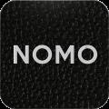 NOMO app icon图