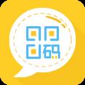 二维码生成器app icon图