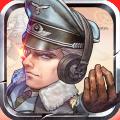 戰爭與征服app icon圖