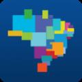 巴西蔚蓝航空APP app icon图
