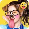 指尖变脸app icon图