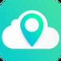 虚拟定位王app icon图
