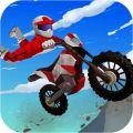 反重力机车摩托车比赛app icon图