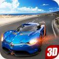 撞头赛车游戏app icon图
