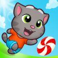 汤姆猫快跑app icon图
