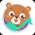 亲亲熊儿歌app icon图