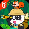 奇妙森林历险记app icon图
