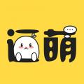 逗萌漂流瓶app icon图