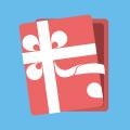 拆礼物送好友app icon图