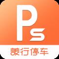 美行停车app icon图