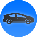 泰国包车app icon图