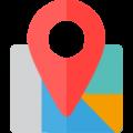 在哪聚app icon图