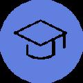 学区房app app icon图