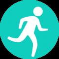 好友运动app icon图