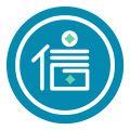 信好银庄app icon图
