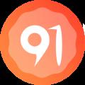 疯狂领奖app icon图