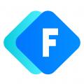 纺织名片app icon图