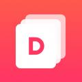 钉上书app icon图