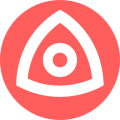 聊兴趣app icon图