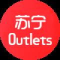 苏宁特卖app icon图