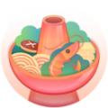 火锅配菜清单app icon图