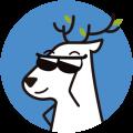 哈鹿视频app icon图