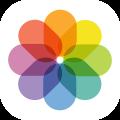 美拍照片app icon图