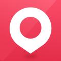 好友你在哪儿app icon图