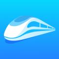 同程火车出行app icon图