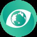 口碑旅行app icon图