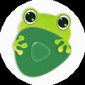 呱呱视频app icon图