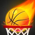 指尖投篮app icon图