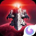 银河掠夺者app icon图