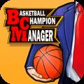 篮球经理 app icon图