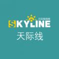 无锡天际线app icon图