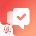 购物决策助手app icon图