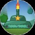 全民坦克大作战app icon图