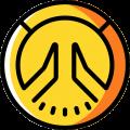 守望先锋赛事数据app icon图