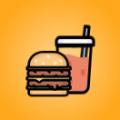 想吃点啥app icon图