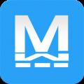Metro新时代app icon图