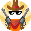 我是神枪手app icon图