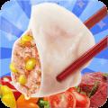 中华美食制作app icon图